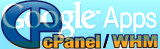 Google Apps, record MX, Cpanel e Seeoux