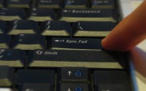 top host epic fail